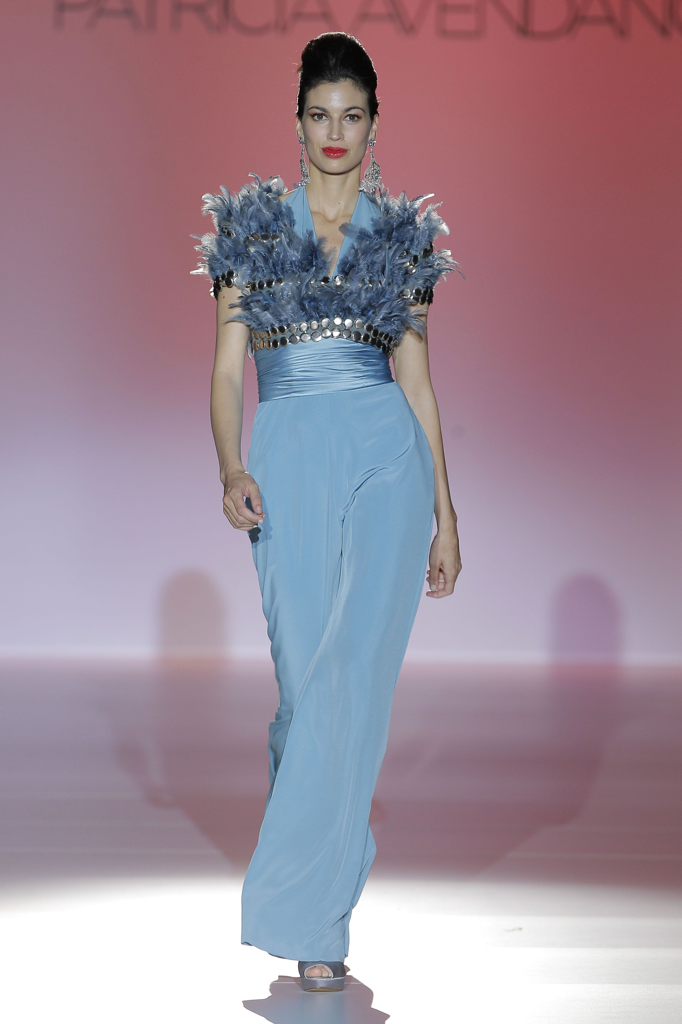 Patricia Avendaño presenta ESENCIA, su nueva colección para 2014 ...