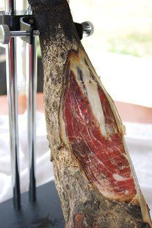 Home Made Ham And Prosciutto Prosciutto Homemade Ham