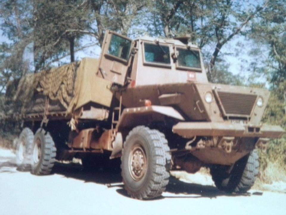 Pin by corrie brodrick on SADF Grensoorlog ( Border war ...