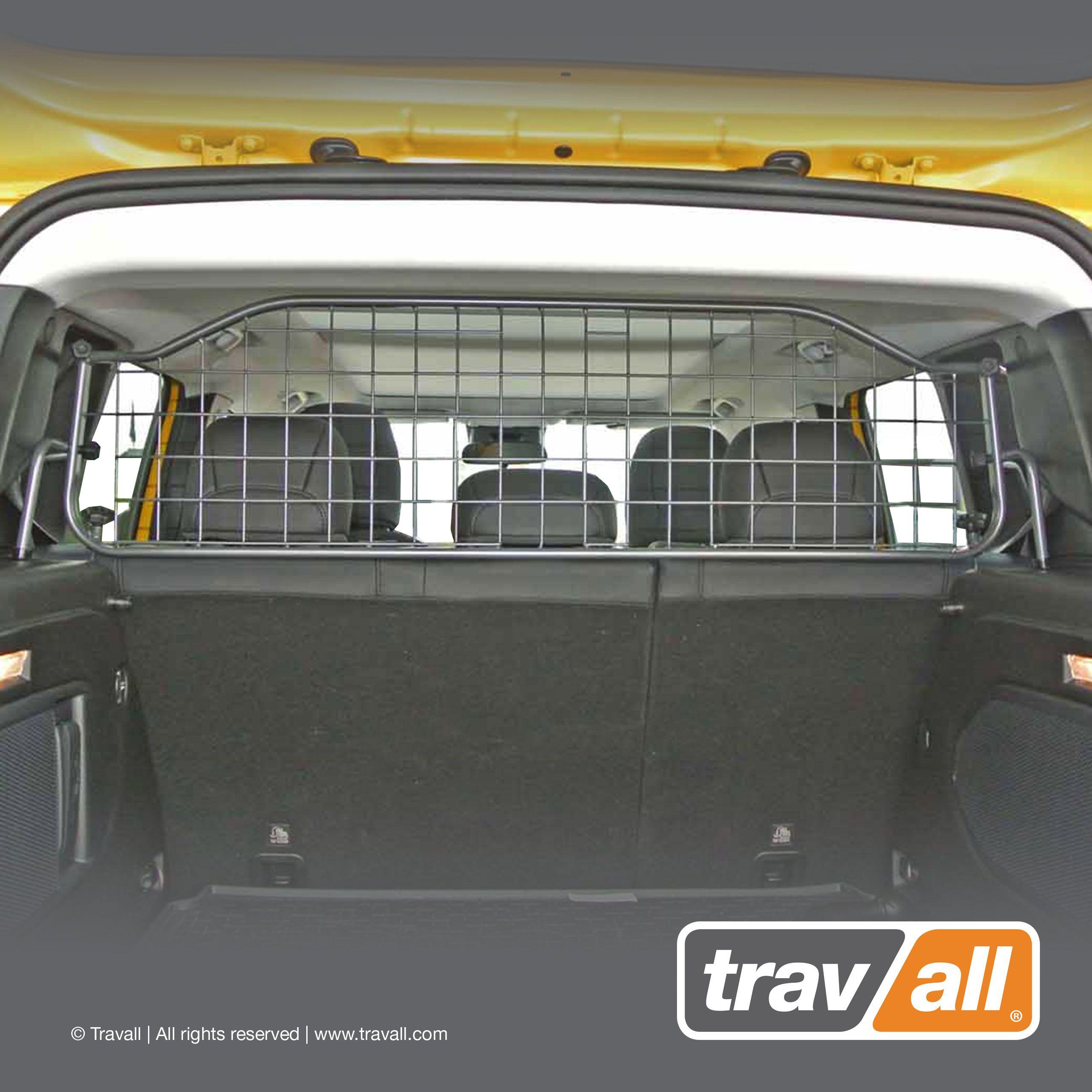 Jeep renegade with sunroof 2015 onwards dog guard dogguardsrus