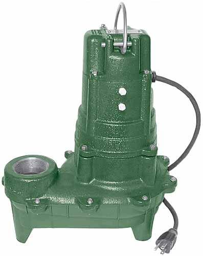 Zoeller Waste Mate Submersible Pump 270 Series Submersible Pump Submersible Sump Pump