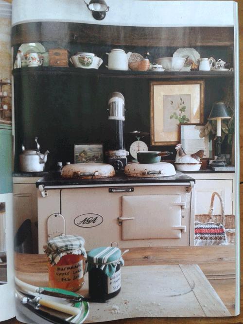 Aga Oh My Goodness Kitchens Pinterest Idée Et Déco - Cuisinieres electriques pour idees de deco de cuisine