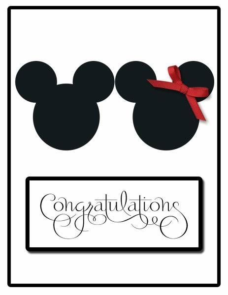 Pin By Tara Cellitti On Wedding Ideas Mrs Cellitti 6 28 14 Wedding Cards Handmade Disney Cards Wedding Cards