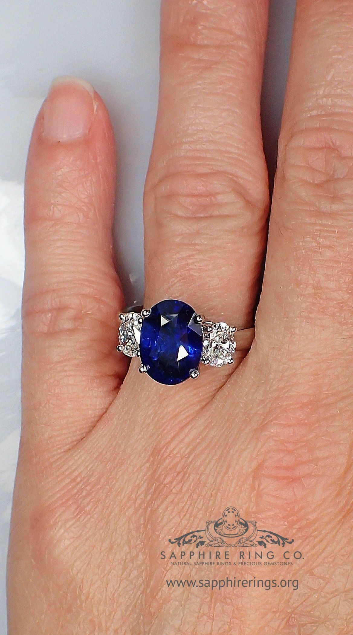 Search Results For Sapphire Jewelry 3 Stone Platinum Sapphire Ring 3189i Blue Topaz Engagement Ring Engagement Rings Sapphire Platinum Sapphire Ring