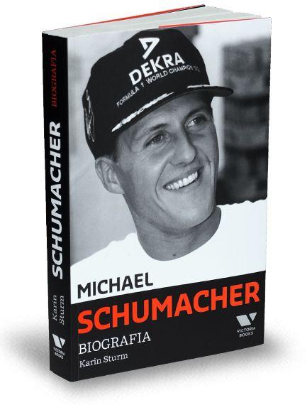 Michael Schumacher Biografia