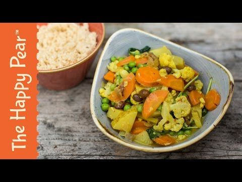 Aloo gobi recipe potato and cauliflower the happy pear aloo gobi recipe potato and cauliflower the happy pear vegetarian indian food youtube tbart pinterest aloo gobi vegetarian indian foods and forumfinder Gallery