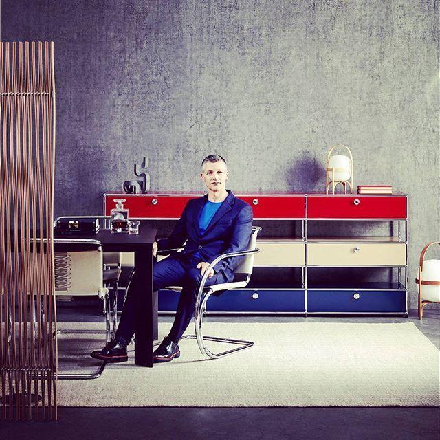 usm wendell chien pinterest. Black Bedroom Furniture Sets. Home Design Ideas