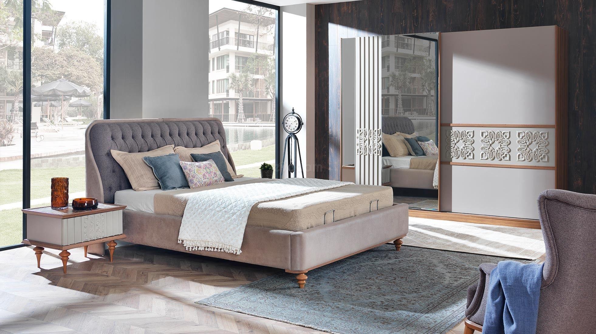 Pin by Pavan Mandul on beds Modern furniture living room