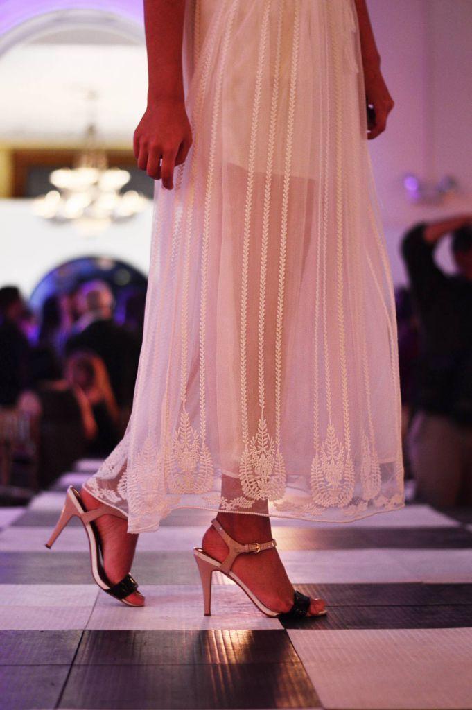 #Hindu design #Skirt #strappy heels