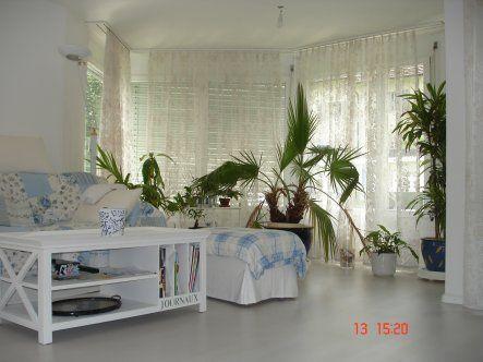 Wohnzimmer u0027Wohn-Esszimmer mit offener Kücheu0027 Mein Haus Pinterest - offene kuche wohnzimmer