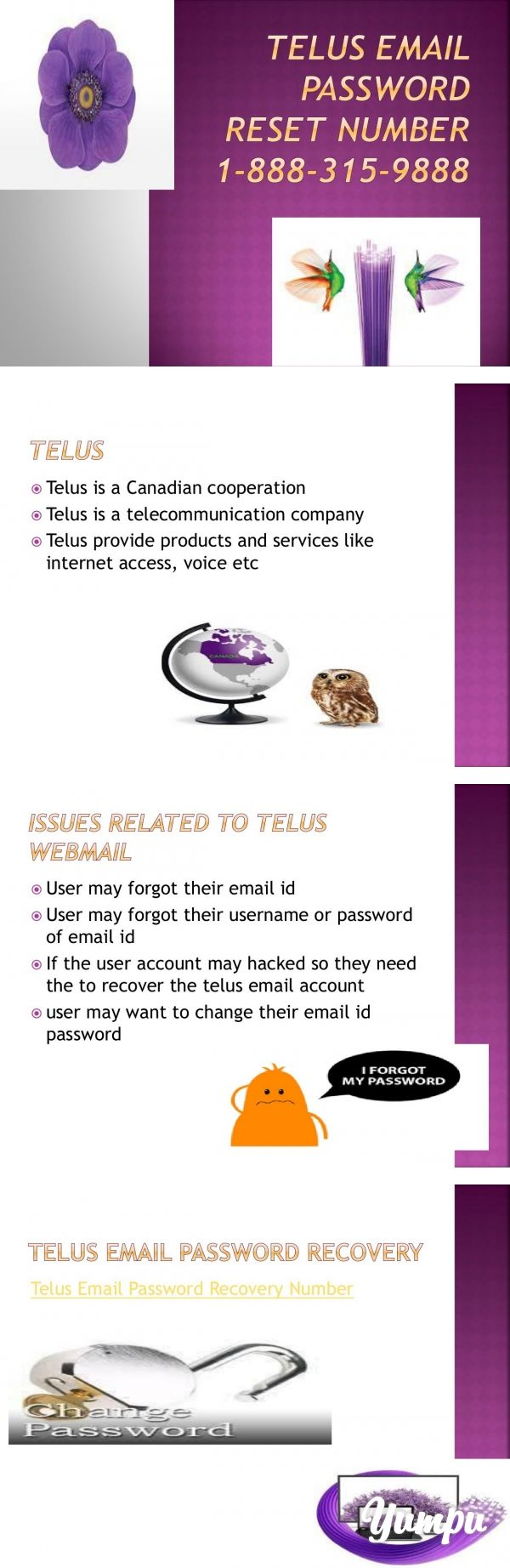 Pin by nora hall on Telus Email Password Change 1877201