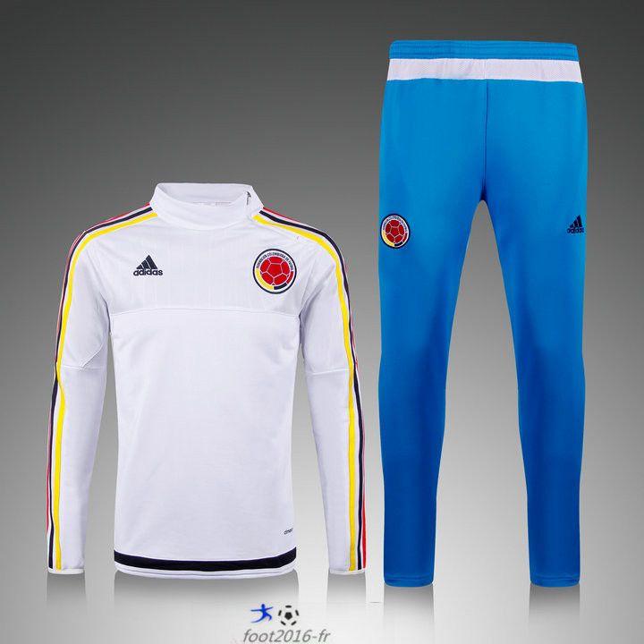 la boutique Nouveau Survetement de foot Colombie