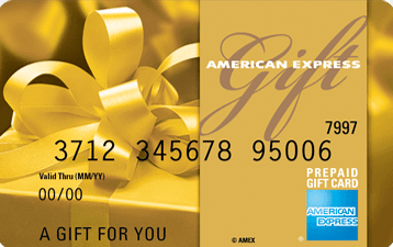 American Express Gift Card Balance American Express Gift Card