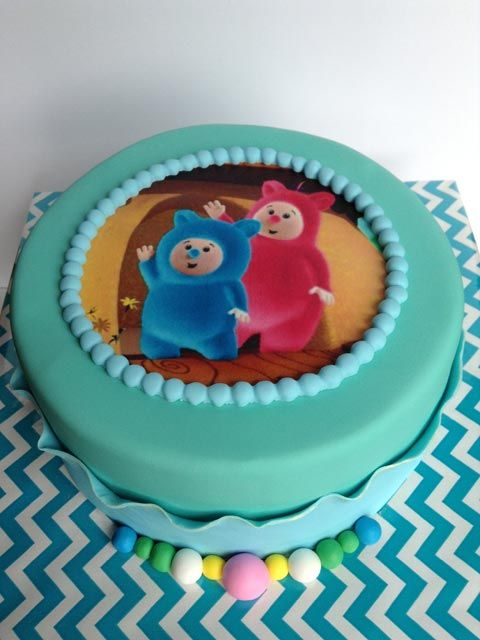 Billy En Bambam Kindertaart Billy Bam Bam Birthday In 2018