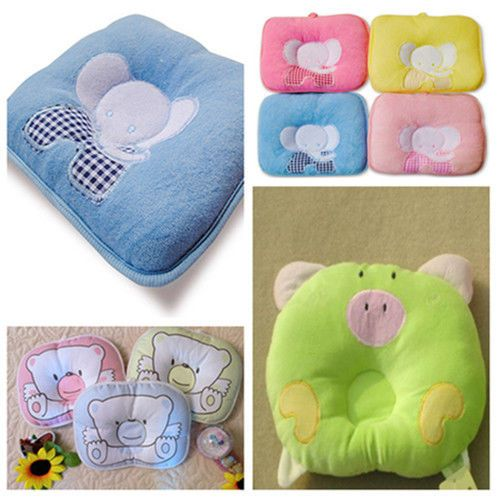 Hot Baby Head Rest Support Pillow