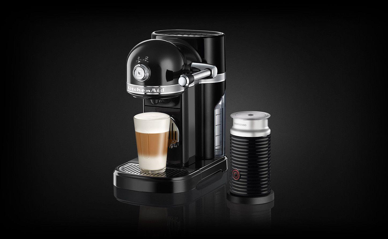 Access Denied Nespresso, Milk frother, Kitchen aid