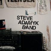 STEVE ADAMYK