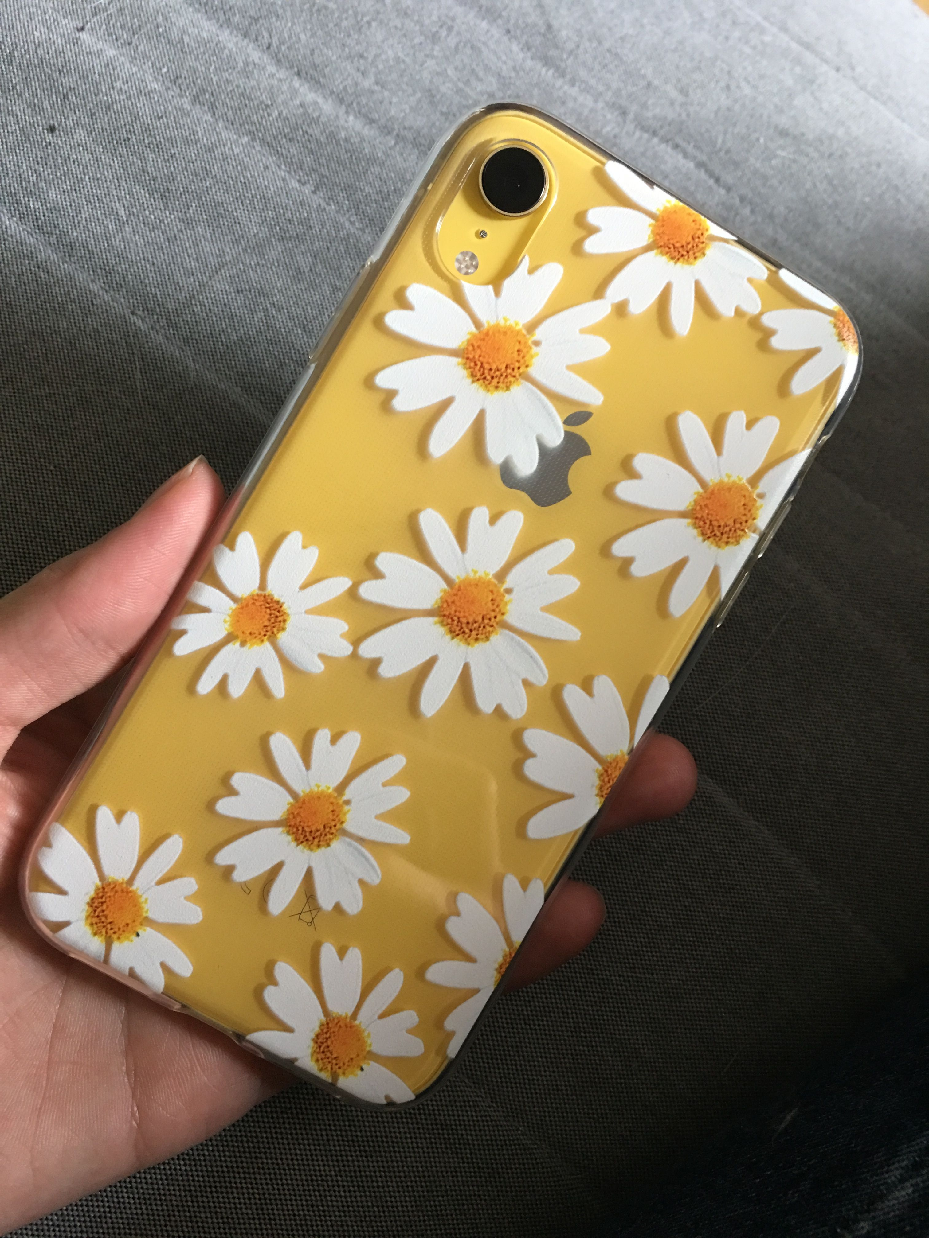Iphone Holder For Bike >> #phonecase #iphone #iphonexr #yellow #flowers | Tumblr phone case, Diy phone case, Apple phone case