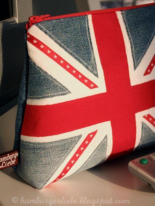 Union Jack - Tutorial für eine Flaggen-Applikation | Selber machen ...