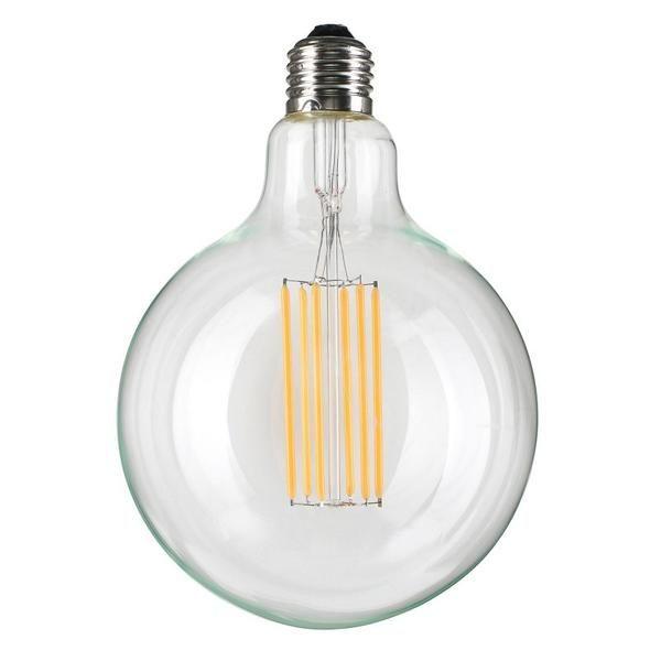 NUD Globe LED 95mm - Indish Design Shop  - 1