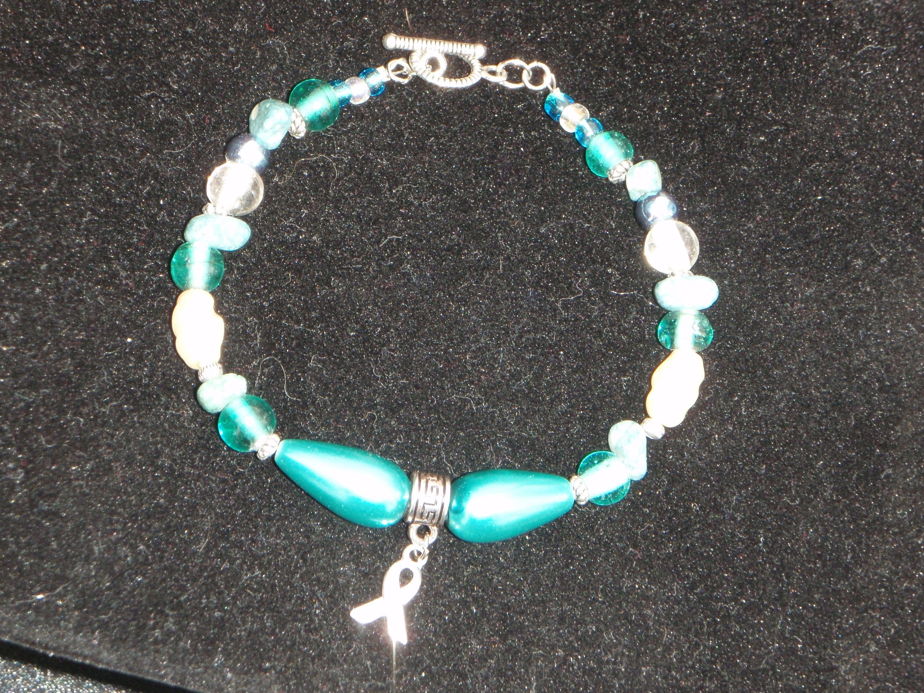 kidney pos disease bracelet x anti bullying polycystic ovarian fragile scleroderma ocd cancer pin awareness