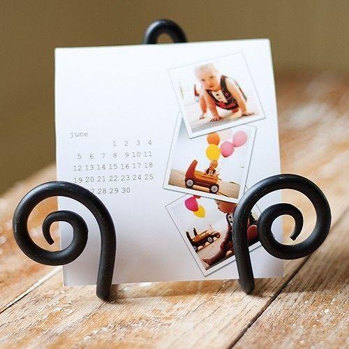 Cd Case Calendar Template 2013 1500 Via Etsy Paper Goodness