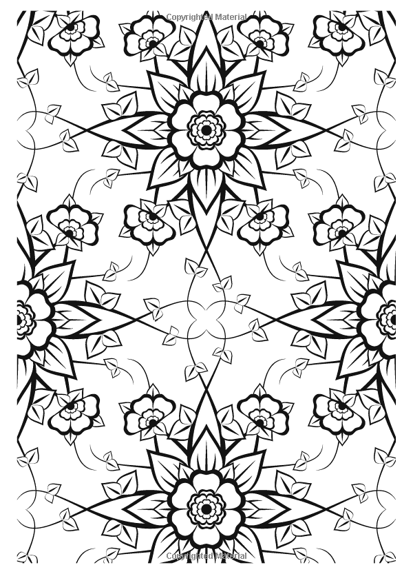 The Gorgeous Colouring Book for Grown-Ups: Discover Your Inner ...