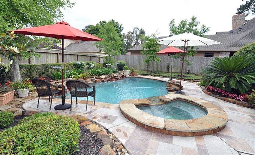 27 Best Kidney Shaped Pool Designs Kidney Shaped Pool