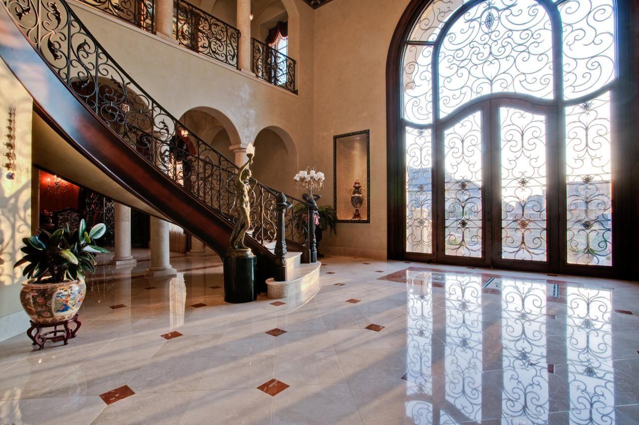 Best Tour A Mediterranean Inspired Home In Frisco Texas 640 x 480