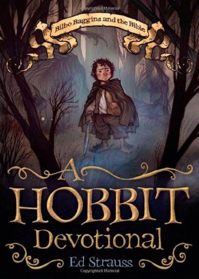 A Hobbit Devotional Book