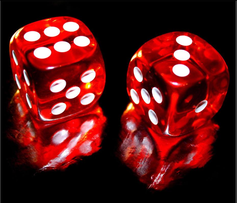 Red Dice Background Hd Wallpaper Hd Wallpaper Gambling Tattoo