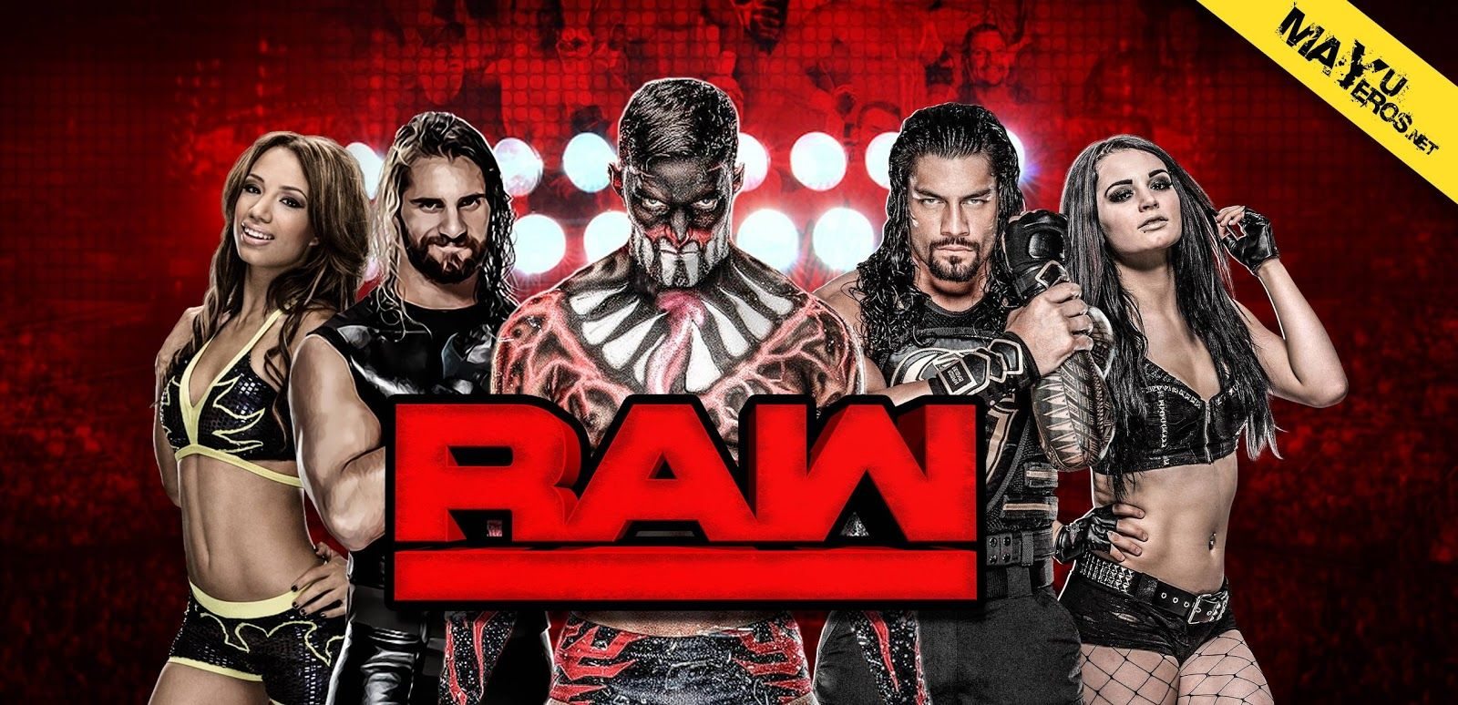 wwe-raw-hd-wallpapers