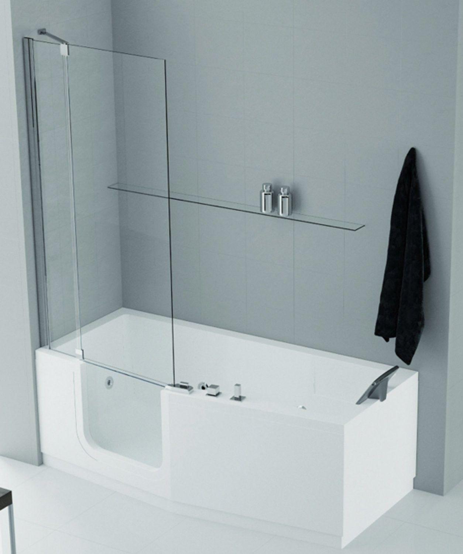 Haus außentor design badewannen mit dusche und tür preise