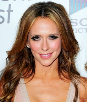 Best Hairstyles For Big Foreheads Beauty Pinterest Jennifer