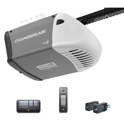 amazon includes chamberlain opener dp garage com ac replacement door safety liftmaster craftsman sensors p