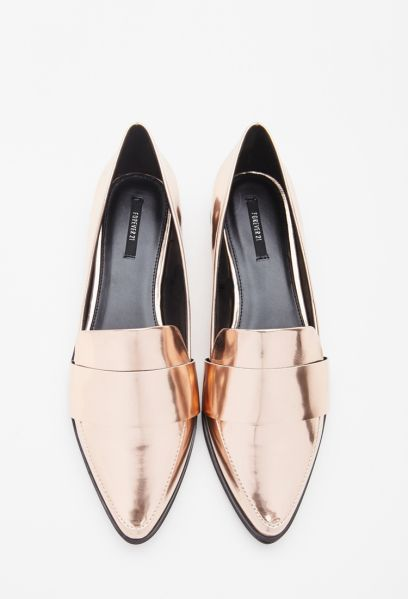 The Best Trendy Loafers for Women   StyleCaster
