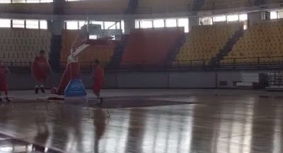 RedTheos24: Και οι προπονήσεις συνεχίζονται... (video)