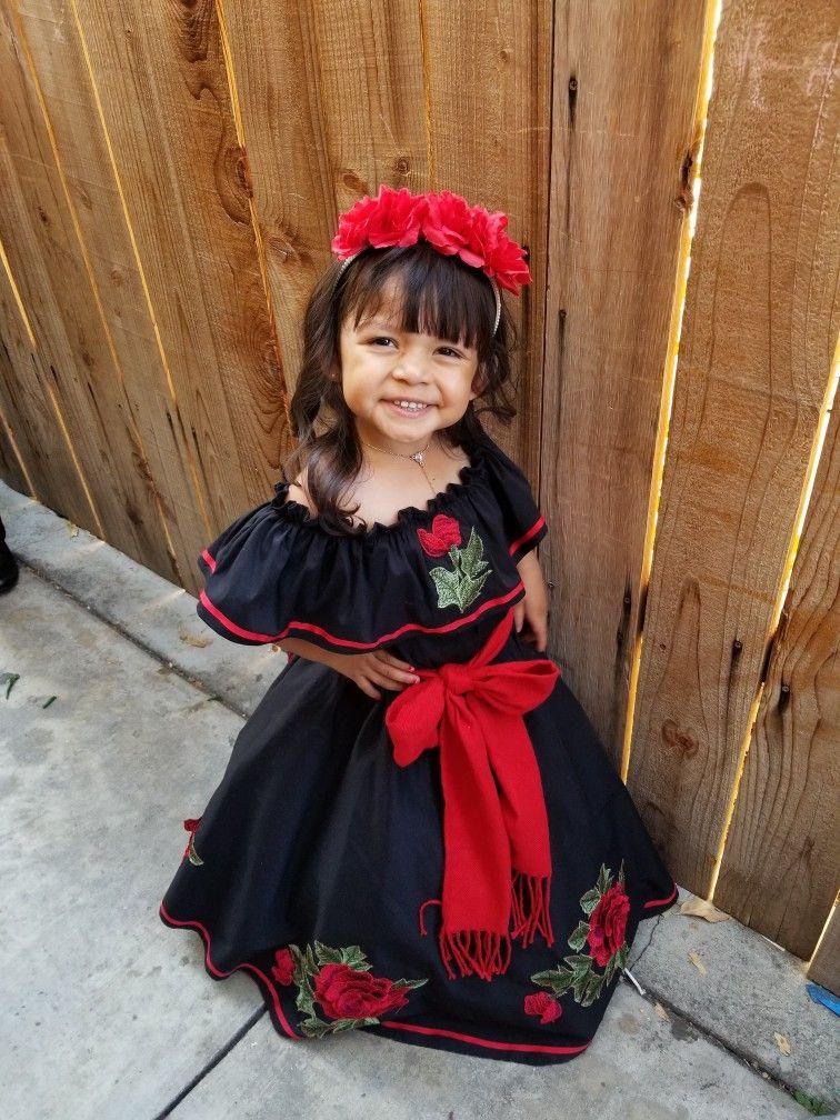 Pin De Leandra Arias En Infantil En 2019 Vestidos