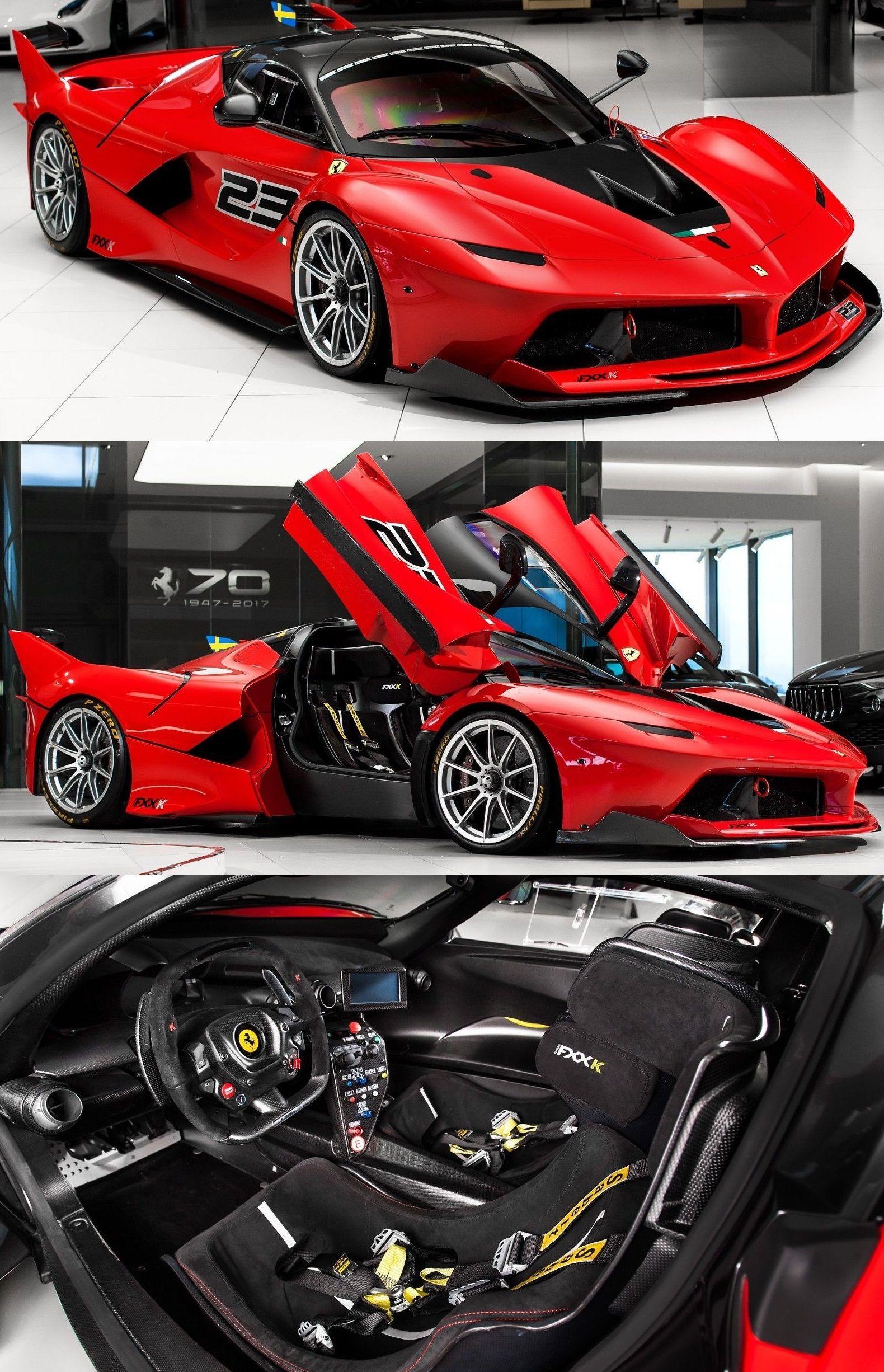 Ferrari Fxx K Ferrarifxx Ferrari Fxx K Ferrari Fxx Sports Cars Ferrari Super Cars