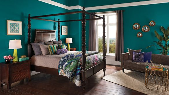 2015 Colors Of The Year From Your Favorite Paint Companies! See The Trends  Like: