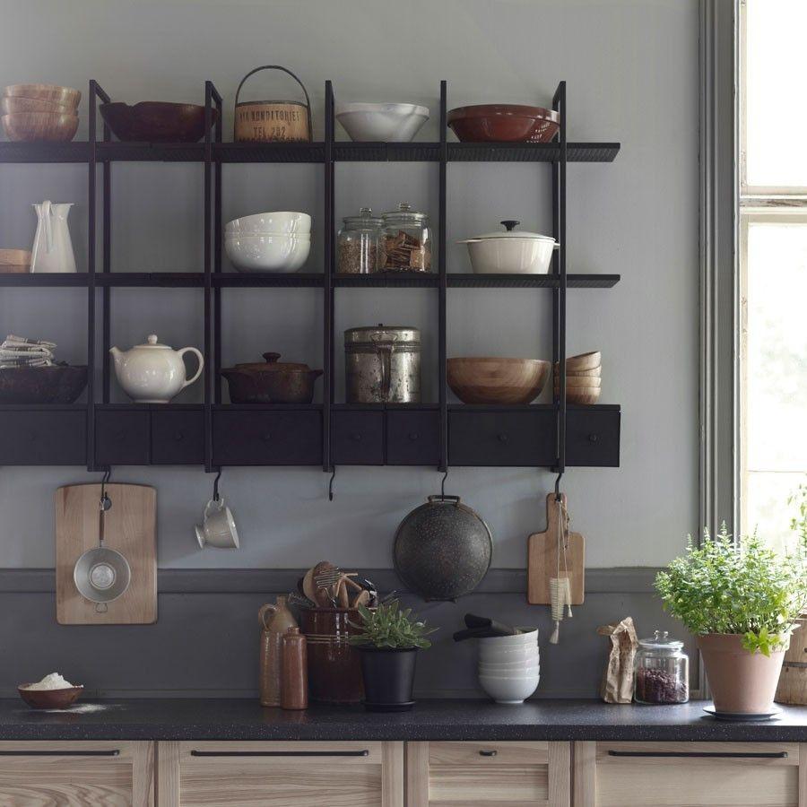 6 Tipps Lieblingsstucke Liebevoll In Szene Setzen Ikea Inspiration Ikea Kuchenideen
