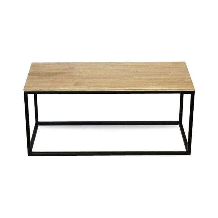 coffee table via The Everygirl sale on Joss and Main $94