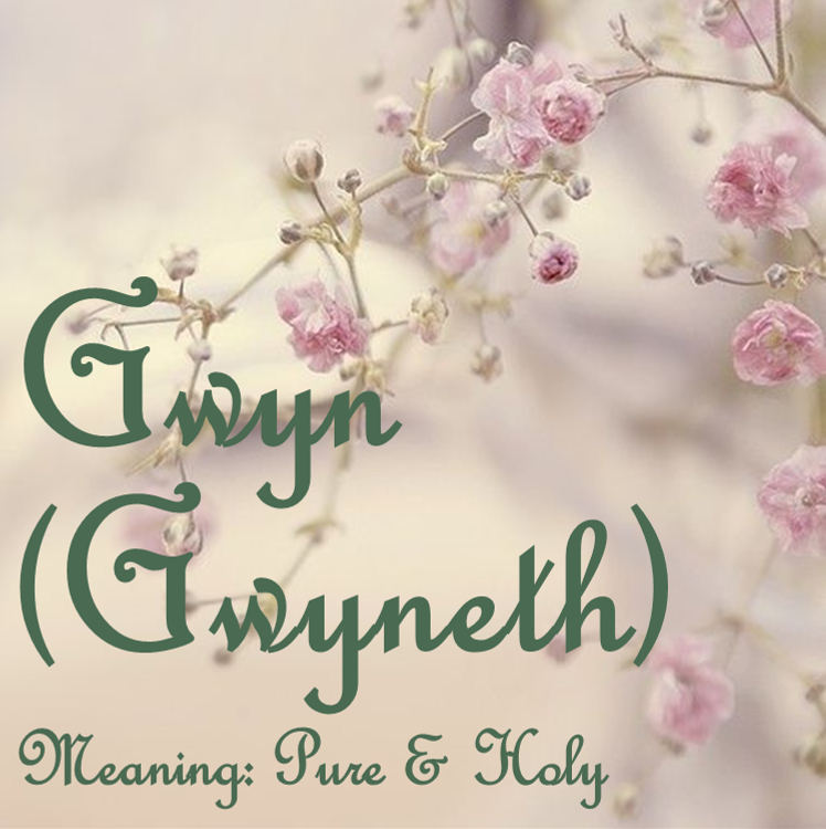 Old-Fashioned Baby Names With 4