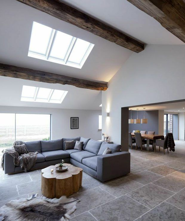 The Living Room Manchester Gallery: Architecture - Janey Butler Interiors