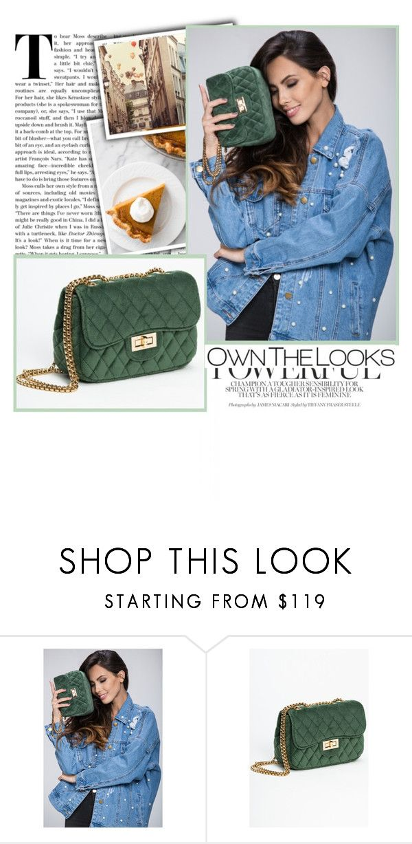 """OwnTheLooks 12"" by julyete ❤ liked on Polyvore featuring ownthelooks"