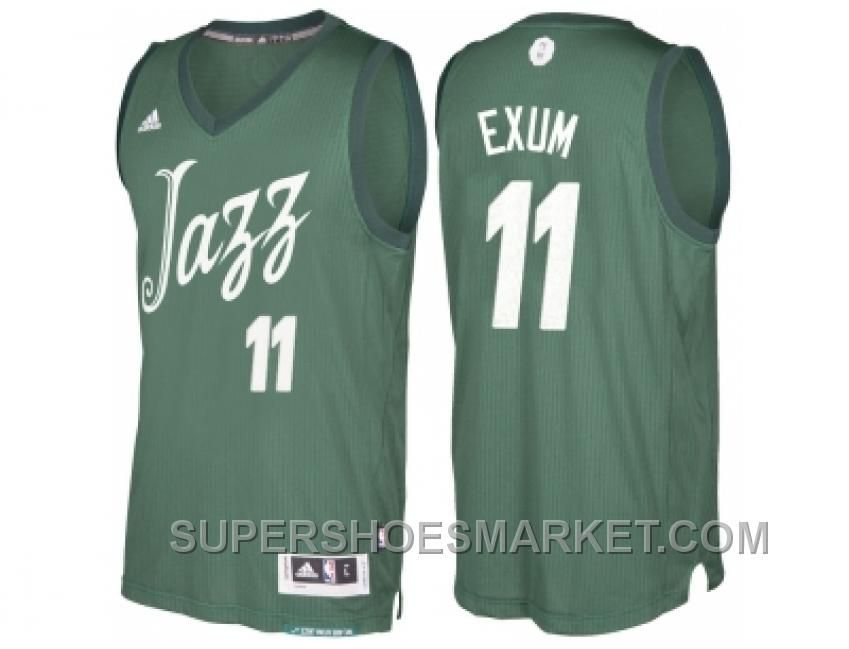 04dc11d41 Buy Men s Utah Jazz Alec Burks Green 2016 Christmas Day NBA Swingman Jersey  Lastest from Reliable Men s Utah Jazz Alec Burks Green 2016 Christmas Day  NBA ...