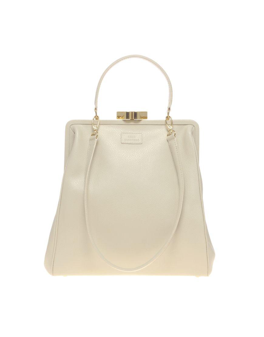Lulu Guinness Eve Frame Bag | Bags | Pinterest | Lulu guinness ...