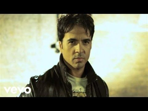 Luis Fonsi Gritar Official Music Video Youtube Music Is My Escape Singer Music Videos