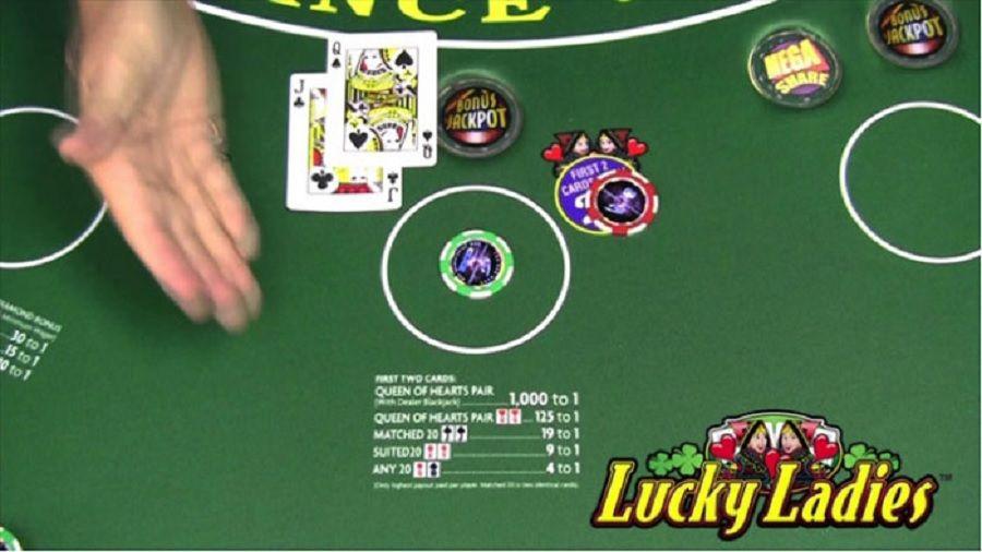 Gambling jones