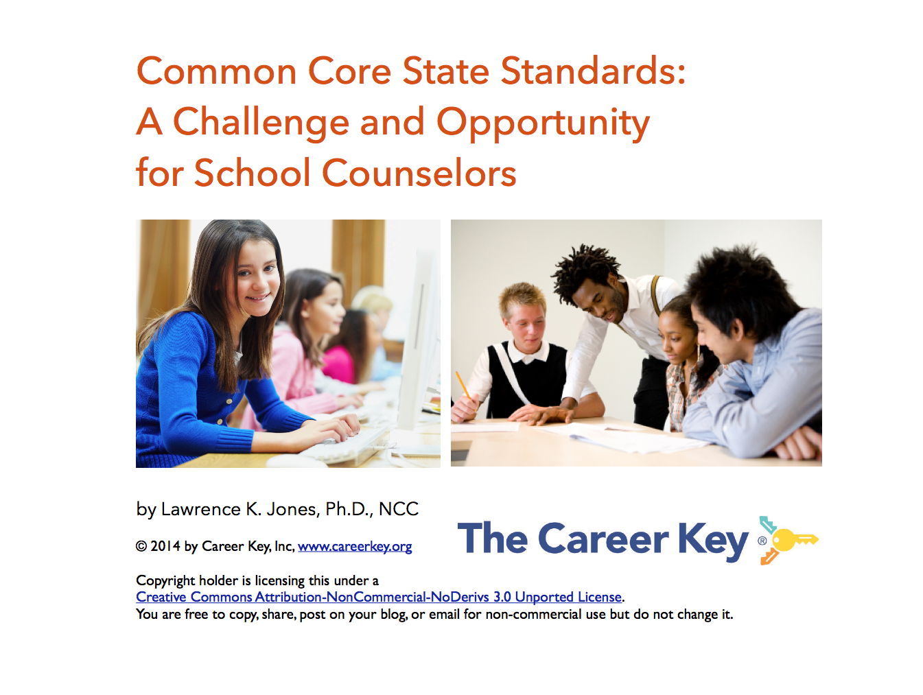 Common Core Standards Are A Challenge And Opportunity For